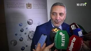 Moulay Hafid Elalamy : Bombardier attentif au respect de ses engagements envers le Maroc