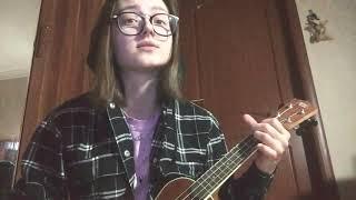 xxxtentacion - revenge(ukulele cover)