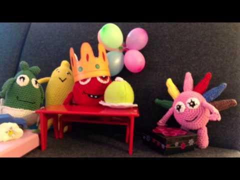 födelsedag youtube Babblarna firar Bobbos födelsedag Chords   Chordify födelsedag youtube