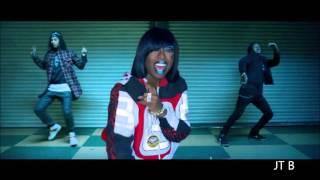 Les Twins with Missy Elliott - WTF ft. Pharrell Williams HD