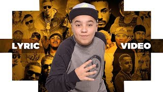 MC Pikachu - Trombar a Novinha (Lyric Video) DJ LK