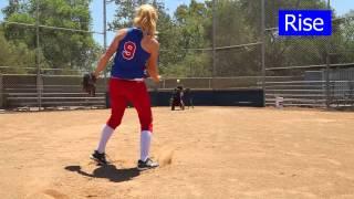 Ramona Baker - 2015 Pitcher / Second Base