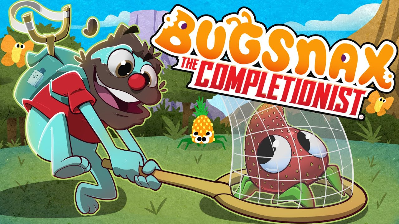 The Completionist - Bugsnax is Fun, Funny, and EMOTIONALLY DEVASTATING