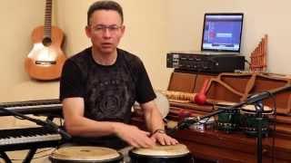 Giovani Goulart Percussion Fiverr