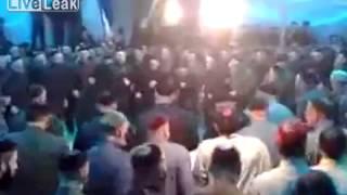 Chechen zikir qadiri