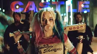 Harley Quinn // Castle