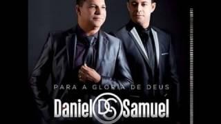 Abelha e o Mel- Daniel & Samuel (PlayBack) 2017