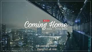 [Vietsub-Engsub] -  Coming Home Remix - EDM Gây Nghiện - Dream Channel