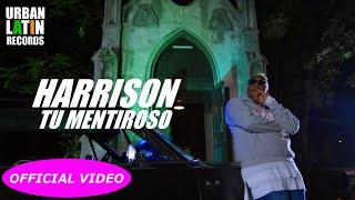 HARRISON - TU MENTIROSO - (OFFICIAL VIDEO) REGGAETON 2018 / CUBATON 2018