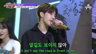 Kim Sunggyu - I am a Butterfly (Eng Sub)