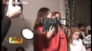 Afghani Farsi Song With Hot Dance By Persian Girls   Singer Nazia Iqbal   Pashto Tube width=