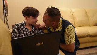 "Samuele Nisi Feat. Francesco Stuto - Alla tua giovane età ""ufficiale 2016"""