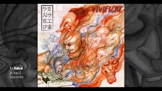 "Sensei D. (feat. Puro L) - ""Vivificat"" [Cuts by DJ X-Acto]"