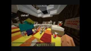 Minecraft - Having fun at the shop in mc.euro-craft.org!