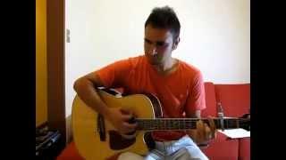Cucho - Propuesta Indecente (Cover de Romeo Santos)