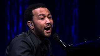 John Legend: Live from Philadelphia (Trailer)