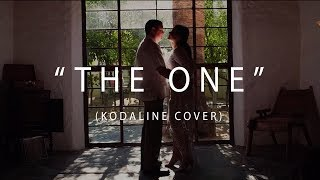 """The One"" (Kodaline Cover) : Palm Springs Wedding Highlight Video 2017"