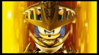 Sonic The Hedgehog Animals Maroon 5
