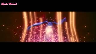 Winx Clube - O Filme - O Segredo Do Reino Perdido - Transformação Enchantix [EU-PT]