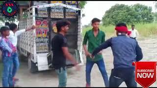 Desi dhobi geet  new dance 2018