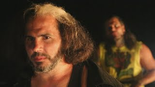 """The Hardys reveal the inspiration for the """"Final Deletion"""" on WWE 24 (WWE Network Exclusive)"""