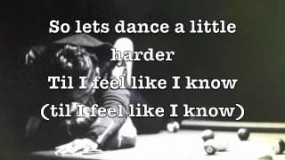 Miguel - Do You... (Lyrics)