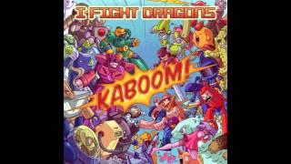 cRaZie$ - I Fight Dragons (Instrumental)