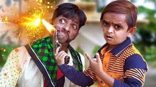 गरमा गरम इस्तरी वाला | Garma Garam Istari wala | Khandesh Hindi Comedy Video | Chotu Comedy