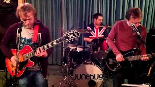 I Wanna Be Sedated by The Ramones | Covers Band For Hire - Junebug (North Wales & North West UK)