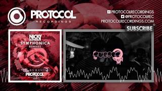 Nicky Romero - Symphonica (Suedes Dubstep Edit) (Teaser)