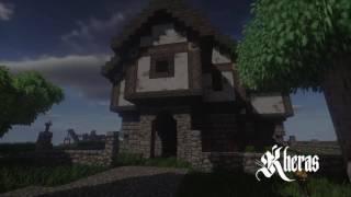 [Lyria] Kheras - Der Beginn