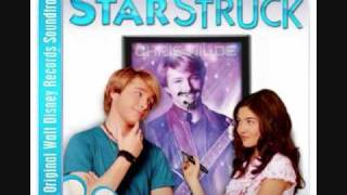 Sterling Knight & Anna Margaret - Something about the Sunshine w/ Lyrics (Starstruck Soundtrack)
