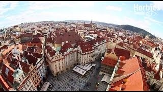 Herbies Presents (Day 3) Cannafest 2013 Prague