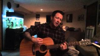 Rooster - Alice In Chains - Cover by Jon Howard