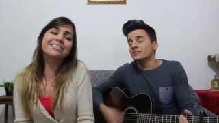 Mariana & Mateus - Onde nasce o sol - Bruninho & Davi (COVER)