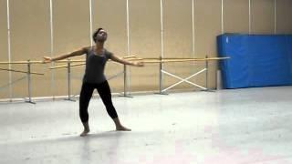 Adiemus- Karl Jenkins (Choreographed by Abiodun Dosu)