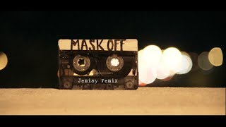 Future - Mask Off || Jemisy remix (Official Video)