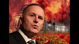GCSB protest video