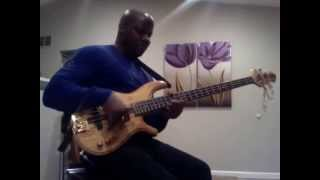 """Russel Blake Performs """"""""SOFRITO..."""""""