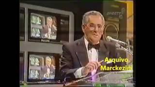 Programa  Flávio Cavalcanti - TVS (1986)