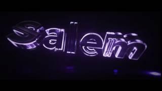 "SalemSlot's Intro | My Old Style ""Free Intro"" 私が作った"