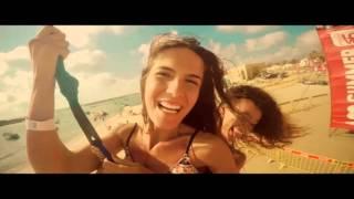 Nadav Guedj - Good Vibes (Israel) ESCT15