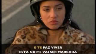 Ana Malhoa - O teu corpo ardente (Karaoke – Com Voz)