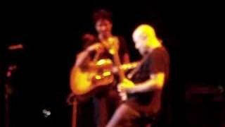 Corey McCormick: Bass Solo with Chris Cornell