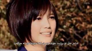 Mustafa Ceceli - Kalpten - Zher Nwsi Kurdi [Kurdish Subtitle] (video Kore klip) HD مترجم 2015