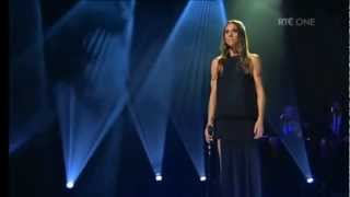 Melanie C - I Don't Know How To Love Him   |   Live on RTE  (HD)