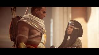Assassins Creed Origins Centuries