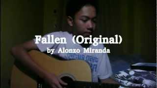 Fallen (Original) - Alonzo Miranda