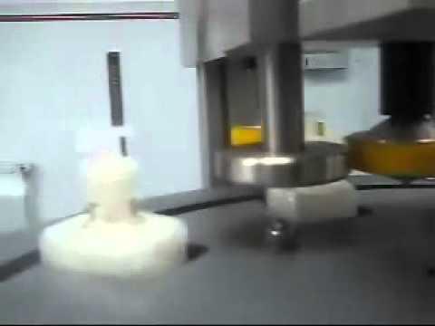 Sıvı El sabunu Otomatik Kapak Kapatma Makinası''AR-SAN MAKİNA''