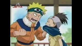 Naruto Too Rude - The Distance